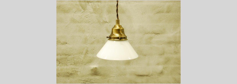 Skomagerlampe