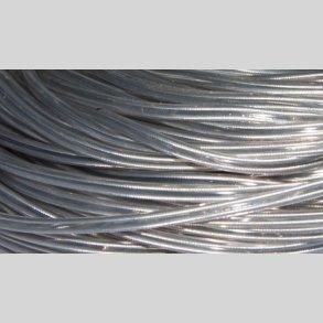 Oval PVC ledning