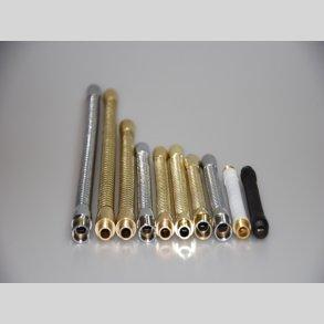Metalslanger