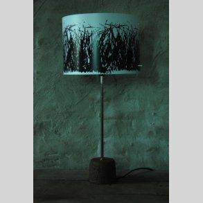 Keramik bordlamper